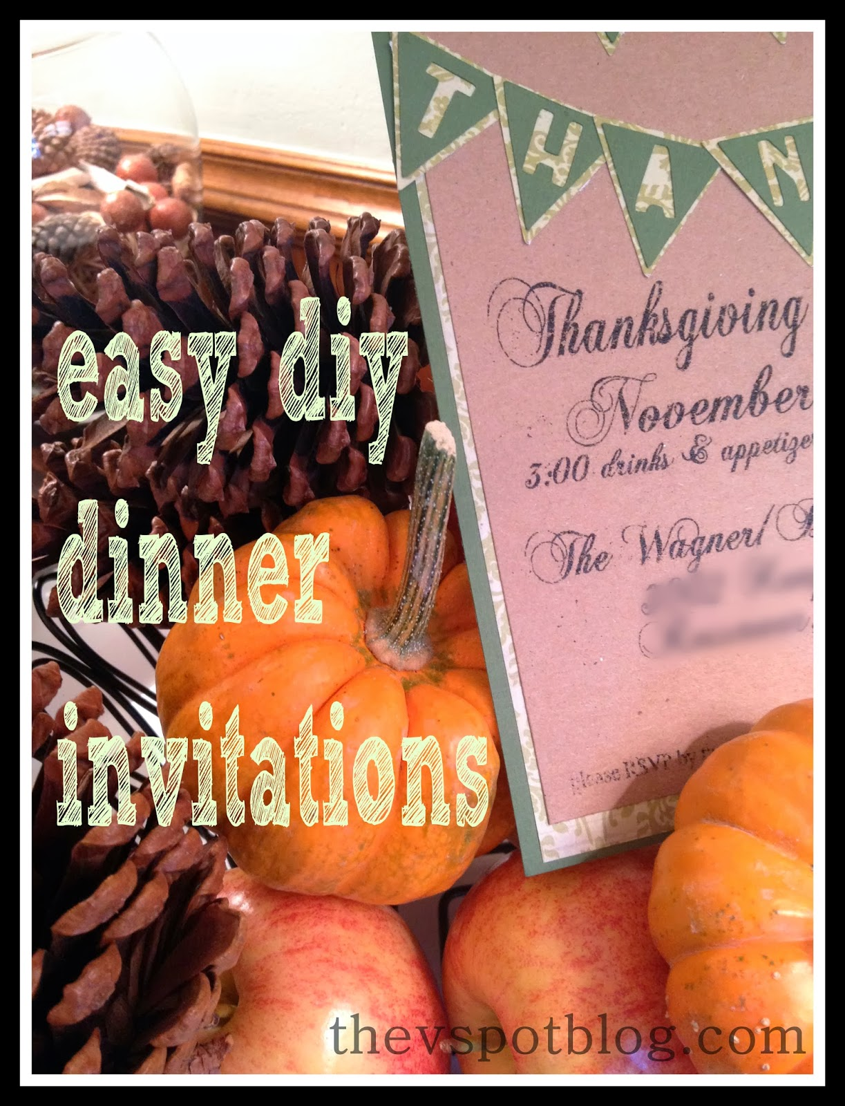 thanksgiving easy appetizers ideas