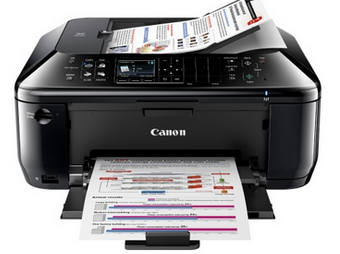 Canon E600 Series Driver Download