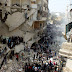 """Syria is witnessing the """"worst humanitarian crisis"""""""