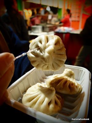 thehomefoodcook - four days of hong kong - pan dumplings