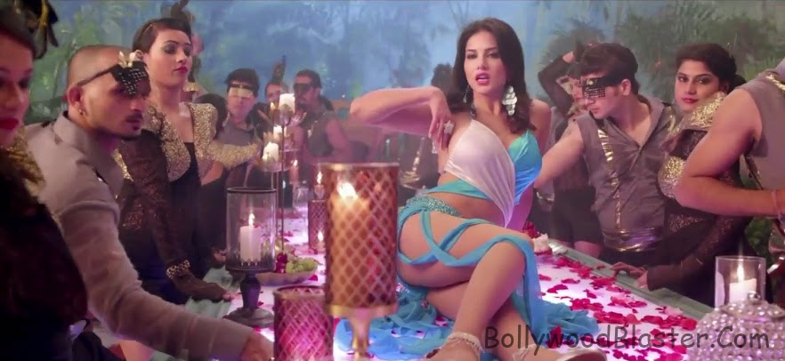 Sunny Leone Hot Photo Pics Pink Lips Hate Story 2 Movie