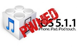 Cara jailbreak iOS 5.1.1 menggunakan Redsn0w - FREE | ALL | 4 | U