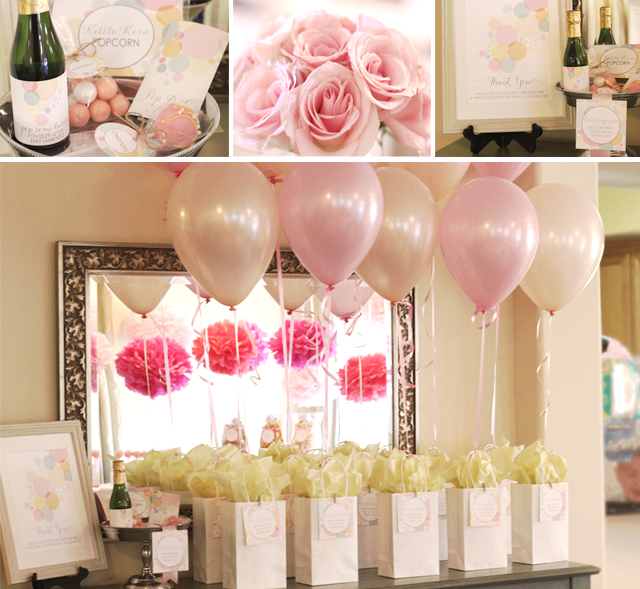 Karas Party Ideas Ready To Pop Baby Shower Karas Party Ideas