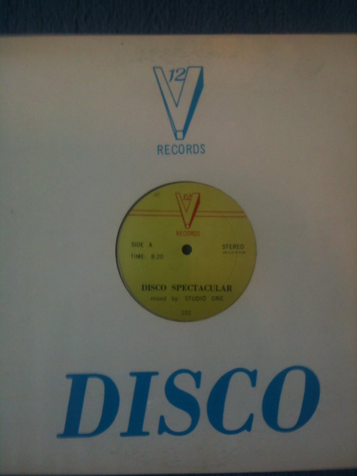 Disco Spectacular - Aquarius / Let The Sunshine In