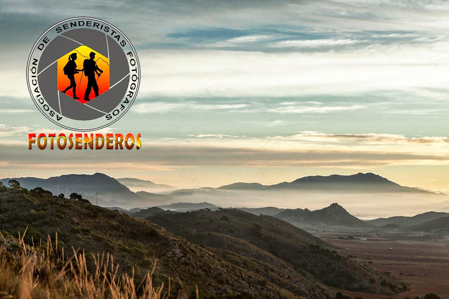 Senderismo, Fotografía, Murcia