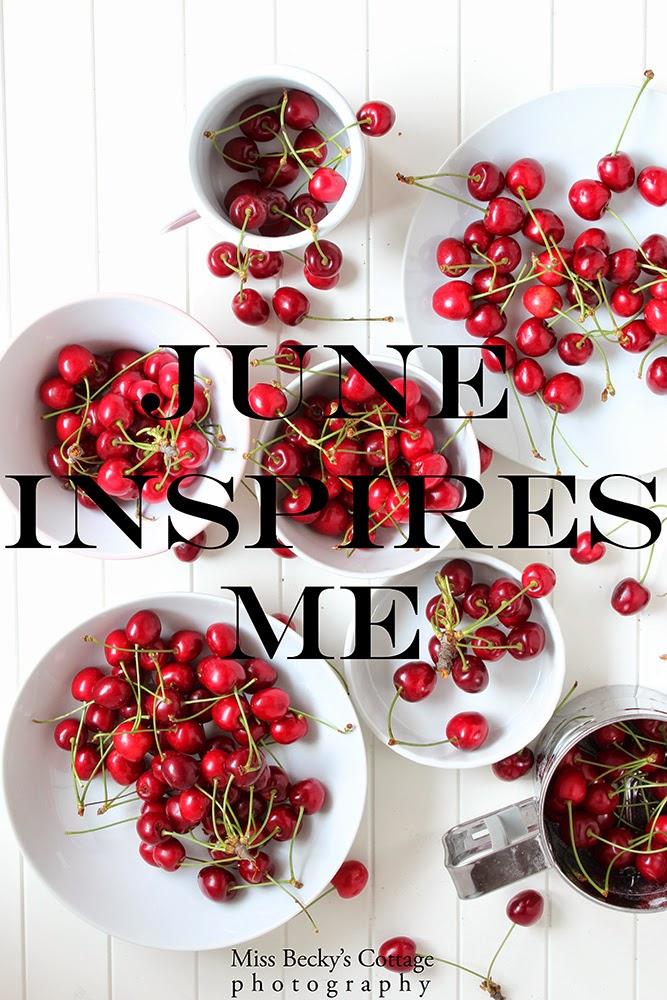 june inspires me