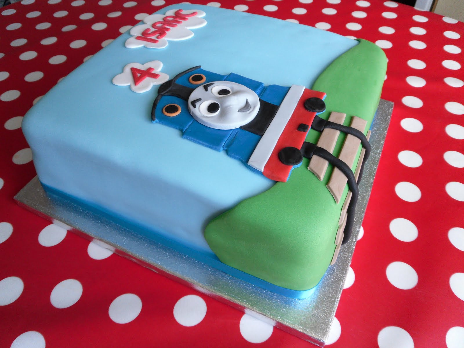 Inspirational Ideas Of Thomas Birthday Cake Ideas Best Home Design
