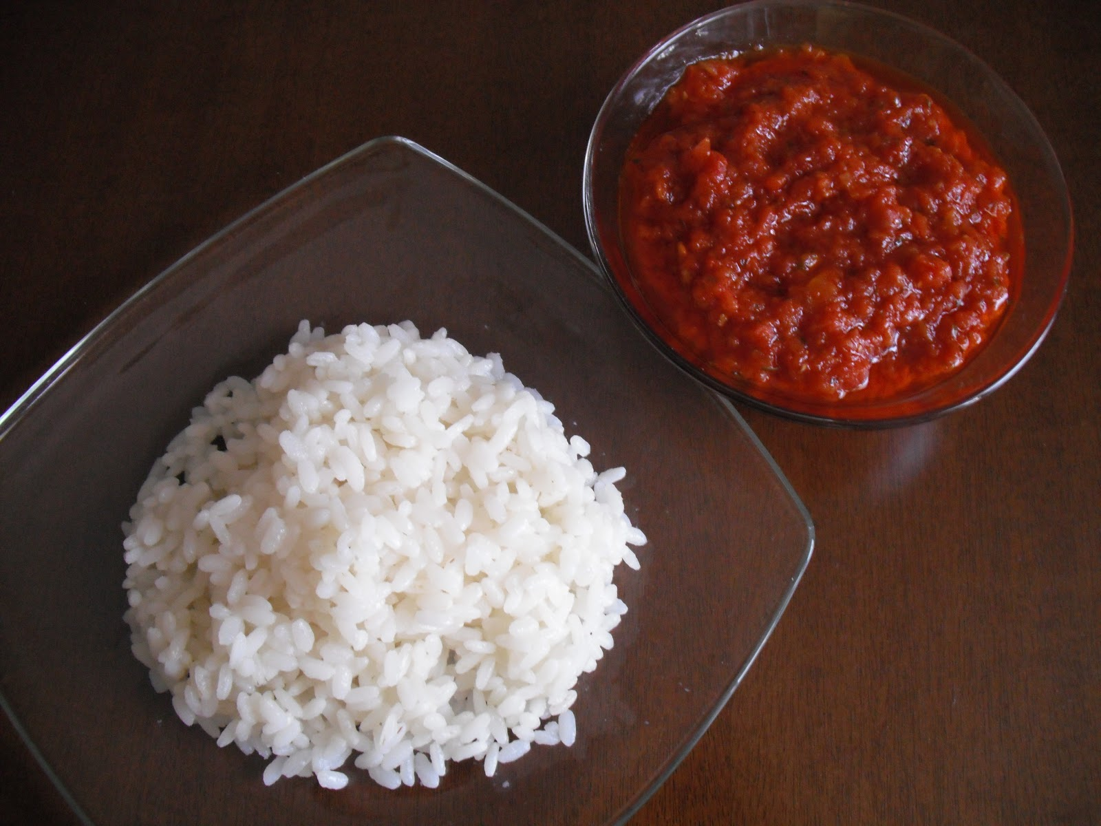 ginger n spice tomato sauce rougaille recipes dishmaps ginger n spice ...