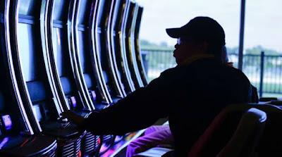 buongiornolink - Promotore perde alle slot machine casinò 9,4 milioni dei suoi clienti