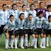 """Joseph Blatter: """"El fútbol femenino tiene más dimensión social que el masculino"""""""