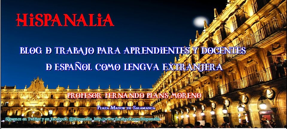 HISPANALIA. Español desde Puerto Rico
