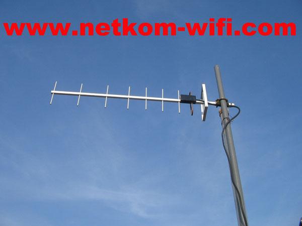 Jual Perangkat Wireless Jasa Setting Mikrotik Antena