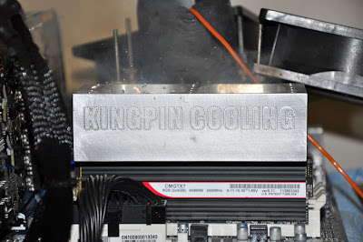 Overclocking Corsair Dominator GT CMGTX7 DDR3 Memory picture 6