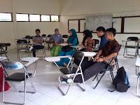 RAPAT HMJ PM (Pembentukan Pengurus dan Program kerja)