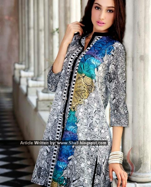 Nishat Linen Summer 2015-2015 Collection