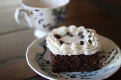 healthy pregnancy cake