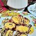 Biskut Raya 2015 - Spanish Almond Cookies