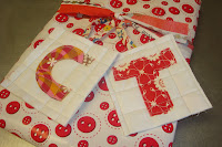 Quilting Bee Designs Redwork Embroidery Patterns, CDs