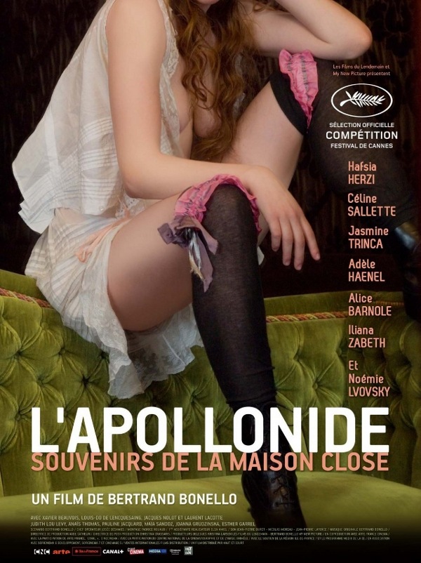 Phim Cp 3 - Cn Nh Hon Lc - House Of Pleasures - L'apollonide