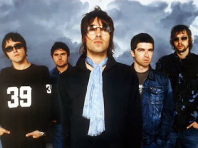 Oasis - (What's The Story) Morning Glory ? Barrel dEM