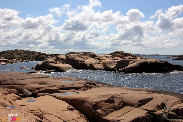 Paysages suédois