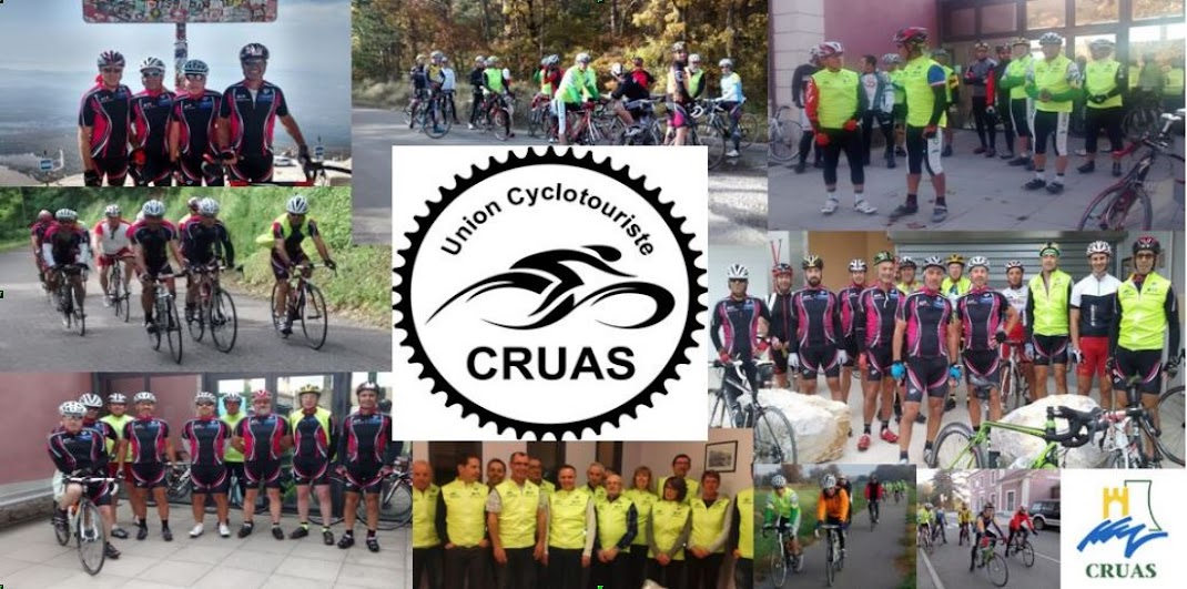 Union Cyclotouriste de Cruas