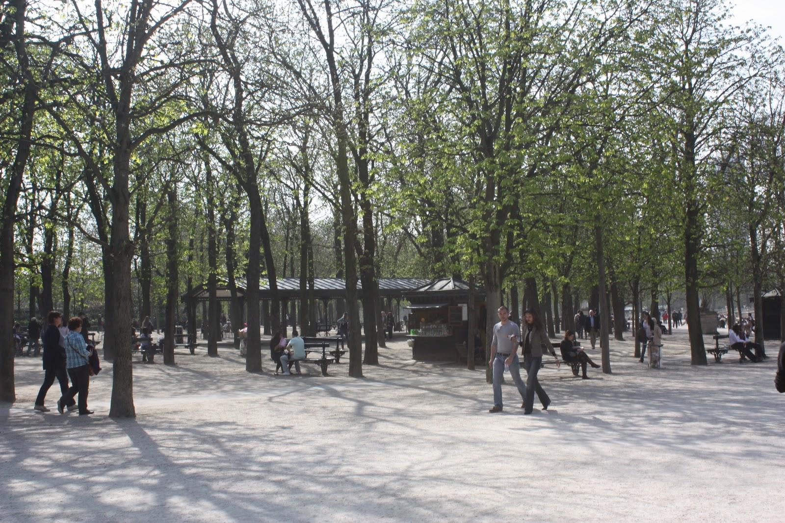 Jardin de luxembourg horaires for Jardin luxembourg horaires