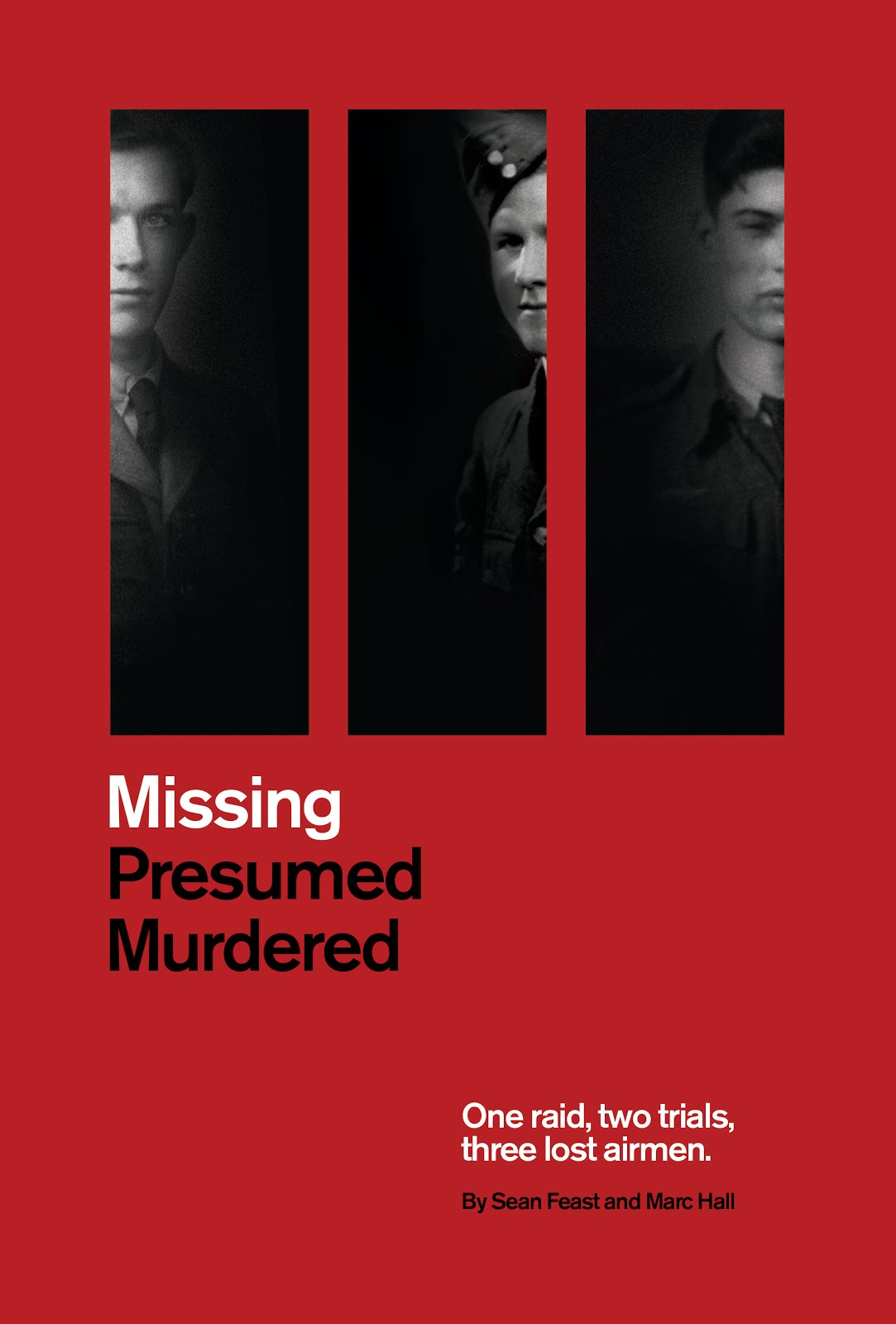 Missing Presumed Murdered