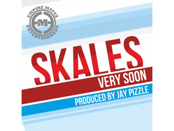 Skales – Very Soon - Video + Audio