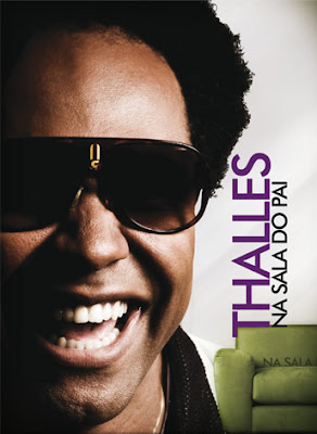 DVD Thalles – Na Sala do Pai 2010