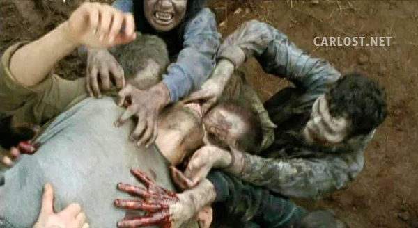 """The Walking Dead 4x07 """"Dead Weight"""" Promos, Sneek Peeks y Spoilers Spoiler-The-Walking-Dead-4x07-Gobernador-y-Martinez-011"""