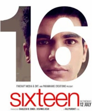 Sixteen-Hindi Movie (2013)