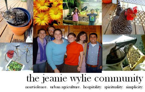 Jeanie Wylie Community