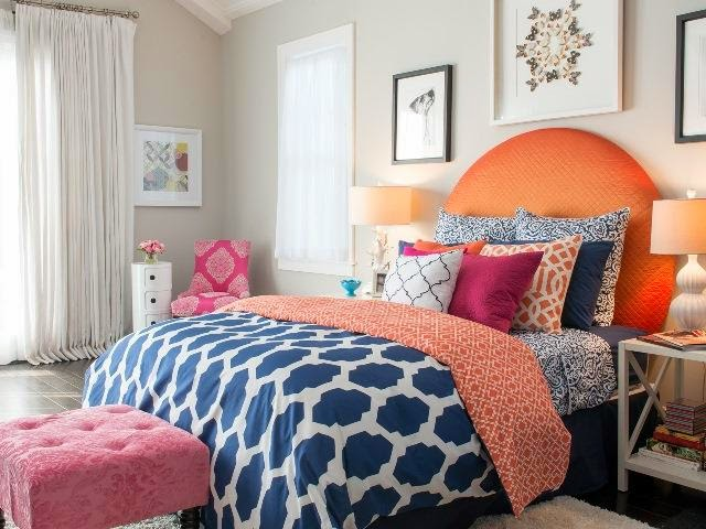 Ideas For Bed Rooms...
