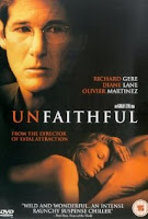 Download Unfaithful (2002) BluRay 720p 700MB Ganool