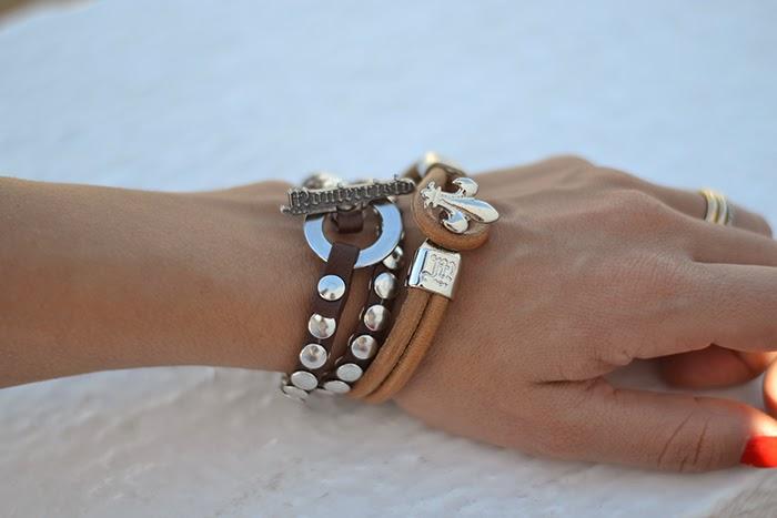 bracciali montecristo jewels