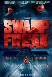 Watch Swamp Freak Online Free 2017 Putlocker