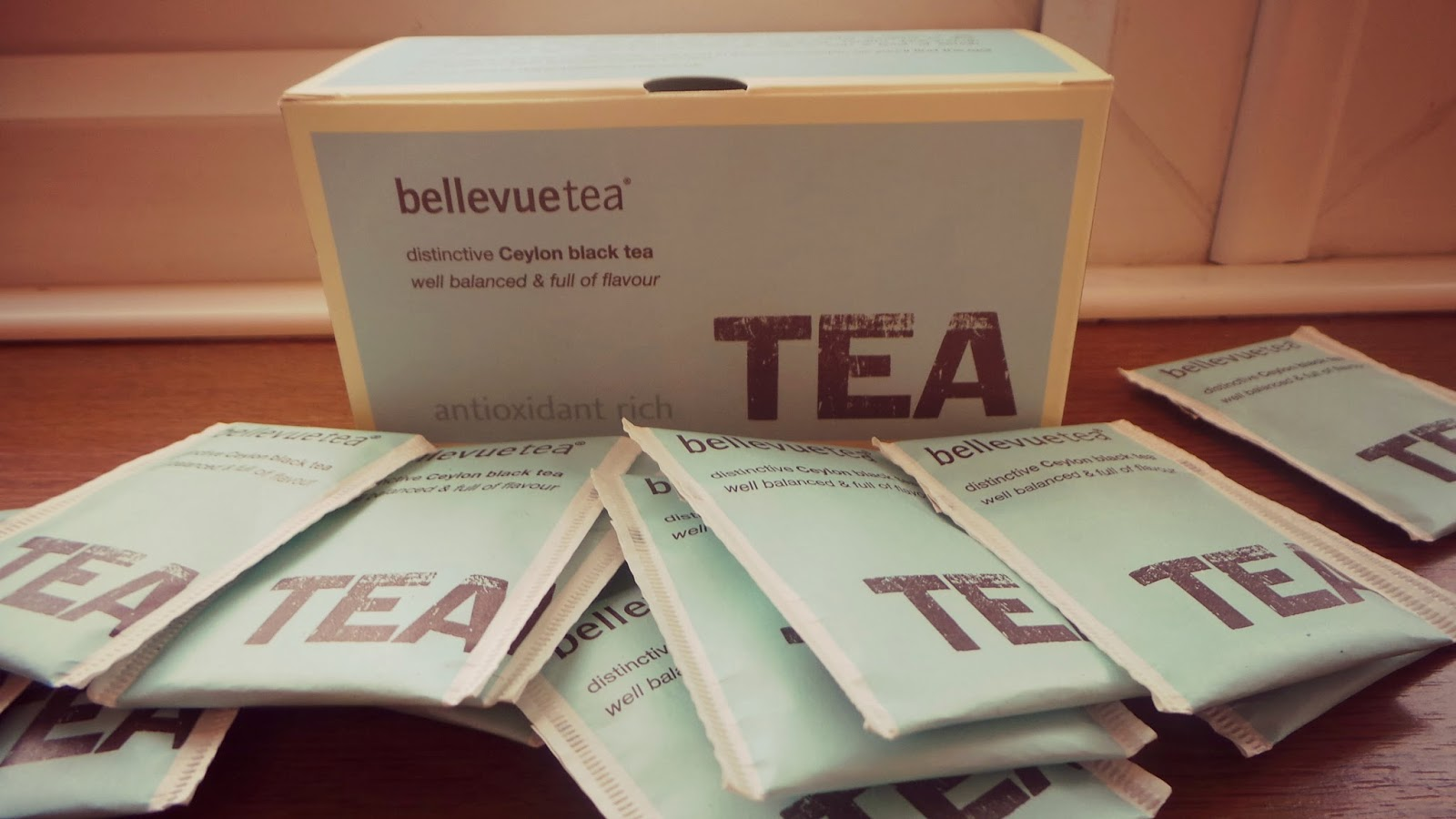 bellevue tea ceylon review