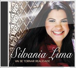 Silvania Lima - Vai Se Tornar Realidade
