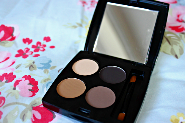 Review | HD Brows Palette in Foxy