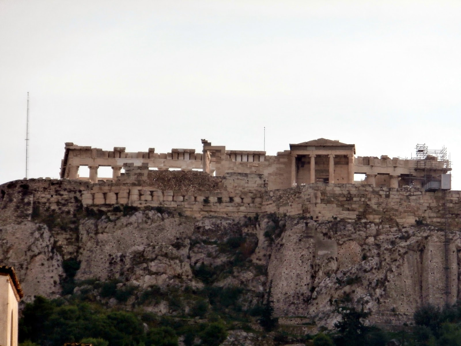 Hire A Greek Tour Guide In Athens