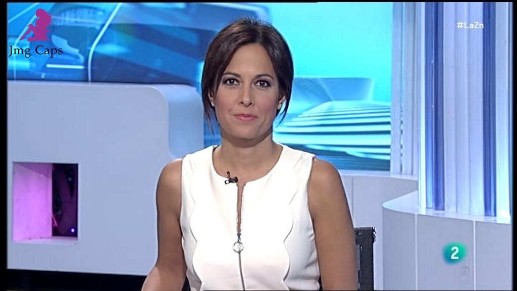 MARA TORRES, LA 2 NOTICIAS (27.11.15)