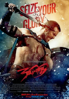 Sinopsis & Trailer Film 300: RISE OF AN EMPIRE (2014)