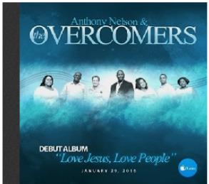 Dedicate - Love Jesus, Love People