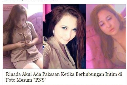 Video Mesum Rinada Pns Bandung