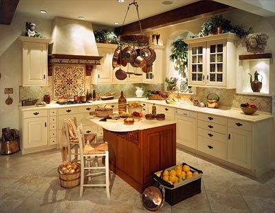 Country Home Design Ideas