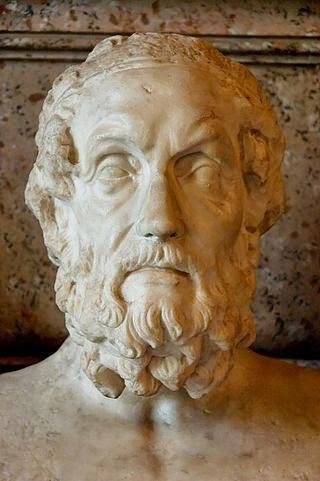 homero, literatura griega, epica griega