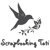 Scrapbooking Tati