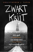Zwart Krijt by Christopher J. Yates