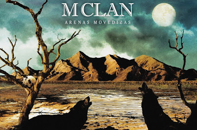 M-Clan - Arenas Movedizas